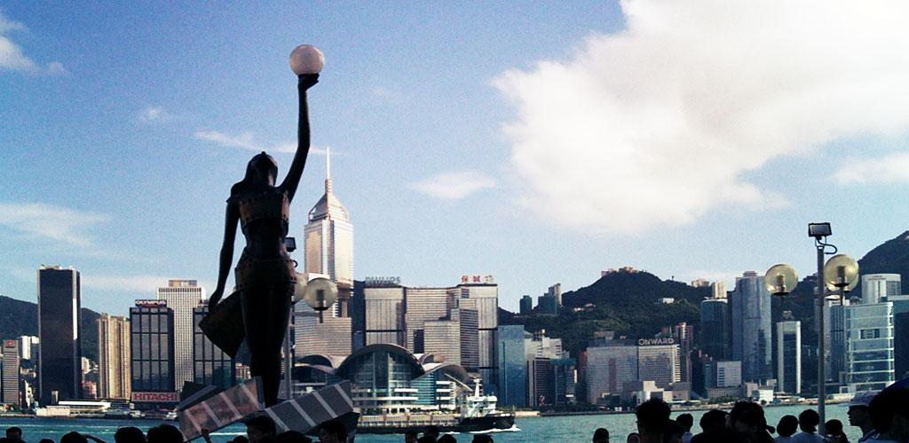 Image result for Tsim Sha Tsui